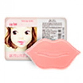 ETUDE HOUSE-Cherry Gel Lip Patch