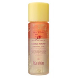 IT'S SKIN-5 Fruits Lip & Eye Remover (can use for Waterproof) 145ml